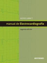 MANUAL DE ELECTROCARDIOGRAFIA 2edic.