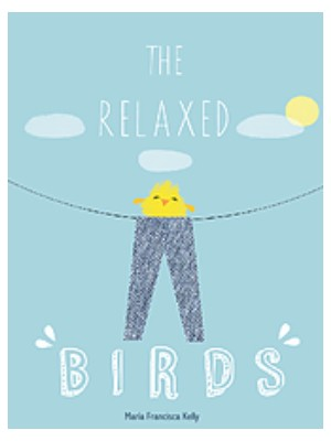 THE RELAXED BIRDS (LEVEL 1)