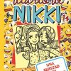 DIARIO DE NIKKI Nº14 UNA AMISTAD PEOR IMPOSIBLE