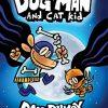 DOG MAN 4 (AND CAT KID)