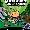DOG MAN 2 (UNLEASHED)
