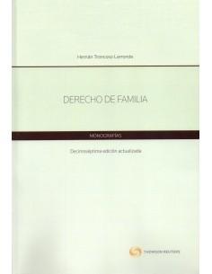 DERECHO DE FAMILIA 17va EDIC.