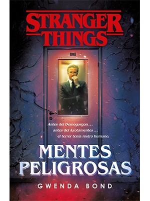 STRANGER THINGS. MENTES PELIGROSAS